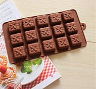 Формы для выпечки силиконовые подарочная коробка в форме для выпечки формы для шоколада