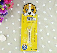 Adjustable Dog Whistle Hardcover For Dogs