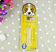 cane fischio hardcover regolabile per i cani
