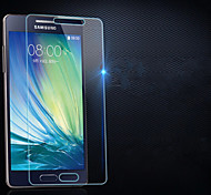 Ultra Clear Explosion Proof Tempered Glass Screen Protector Film for Samsung A7