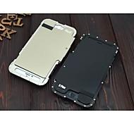 Eisenmann-Metallhandyfall für iphone 6