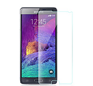 Explosionproof High Clear Tempered Glass Film Protector for SamsungGalaxy Note 4