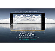NILLKIN Crystal Clear Anti-Fingerprint Screen Protector Film for Lenovo K3 NOTE(A7000)