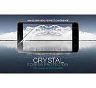 NILLKIN Crystal Clear Anti-Fingerprint Screen Protector Film for Lenovo K3 NOTE(A7000)