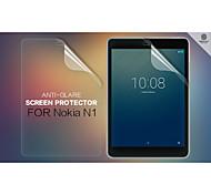 NILLKIN Anti-Glare Screen Protector Film Guard for Nokia N1
