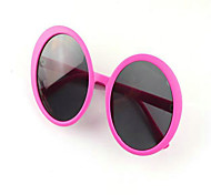 Women Fashion Circular Frame Sunglasses