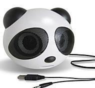 AllSpark ®lovly Panda USB Mini-Multimedia-Lautsprechersystem