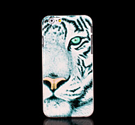 Tiger Pattern Cover for iPhone 6 Case