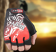 Men's Sport Mittens Breathable/Wearable Free Size Cycling