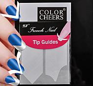 100PCS Professional Making Pattern Nail Art Tool (5x20PCS) #10