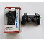 Portable Rechargeable USB Wireless Controller for Playstation 3/PS3 Dual Shock 3