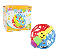 Colorful Mini Baby Toy Bell Ball Toys Gift Toy