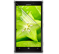 (3 Pcs) High Definition Screen Protector for Nokia Lumia 925