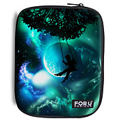 "For U Designs 10"" Star Series/Dream Laptop Sleeve Case for Ipad"