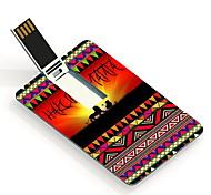 64gb matata Hakuna y diseño del tigre Tarjeta de modelo una unidad flash USB