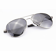 Ourspop  Sunglasses For Men And Women With Frog Mirror Lens Polarized Drivers