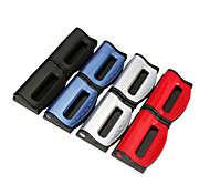 Universal Car Safety Seat Belt Buckle 1-Pair