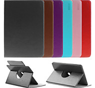 Enkay caso di rotazione tablet universale 360 gradi per tablet pc da 7.0 pollici (colori assortiti)