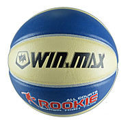 Winmax® 7# Game PU Basketball