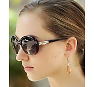 2015 New 100% UV400 Oversized Women's Luxury Nice Sunglasses