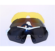 Can Listen To Music Calls Stereo Bluetooth Intelligent White  Polarized Glasses
