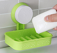 Chuck draining soap box
