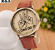 Women's Fashion Hand Quartz Analog Necklace Watch(Assorted Colors) Cool Watches Unique Watches