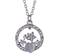 Love Is You Summer New Product Long Pendant Necklaces  Wedding/Sports 1pc