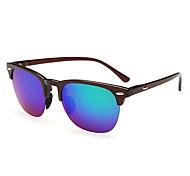 Fashion Men Browline Sunglasses