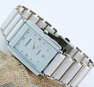 Women's Watches  Fashion Lady Steel Watch