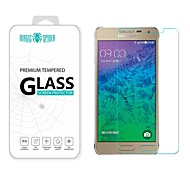Magic Spider®0.2mm 2.5D Private Brand Damage Ultra Thin Protection Glass Screen Protector for Samsung Galaxy E5