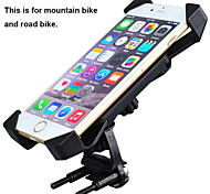 Mountain Bicycle Phone Cradle Mount Holder for 3-7'' Smart Phone PB02-B