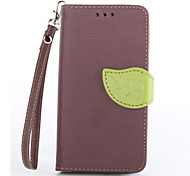 Leather Flip Leaf Style Stand Wallet Card Holder Case Cover for Motorola Moto G Phone Bags Cases + Lanyard