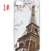 Painted PC Phone Case for Huawei Honor 6