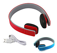 wireless stereo esporte headphone fone de ouvido bluetooth viva-voz para o iPhone 6 samsung lg