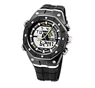 Students Sport Watch Water-Resistant Multi-Functional Personality  Fashion Quartz Digital Wristwatch(Assorted Colors)