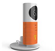Wi-fi 0.3 mp box indoor camera день ночь ir-cut 32 (обнаружение движения двойной поток удаленный доступ plug and play