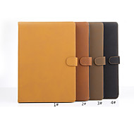 Antique Pattern with Stand Protective Sleeve for ipad 6