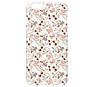 Cover for iPhone 6  PC Hard cover Phone Bags