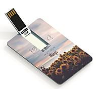 64GB Schönheit Sachen Design-Karte USB-Stick finden