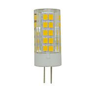 1 stuks G4 6 W 64 led SMD 2835 510lm LM Warm wit/Koel wit Verzonken ombouw Decoratief Maïslampen AC 220-240 V