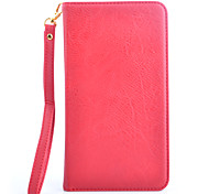 Sticks Around Open Card Wallet Style Lanyard Hand Bag for iPhone 6 Plus (Assorted Colors)