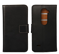 Other Plastic / Genuine Leather Full Body Cases / Cases with Stand Special Design case cover