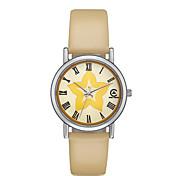 Women's Round Dial Feast Fashion Wrist Watch