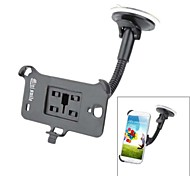 Mini smile™ Suction Cup Car Mount Holder for Samsung Galaxy S4 GT-i9500