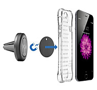 Universal Magnetic Phone Mount Holder Car Mount Holder for Sony For Samsung For Iphone