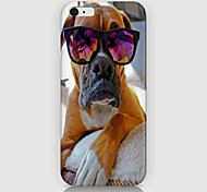Fashion Dog Pattern Case Back Cover for Phone6 Plus Case