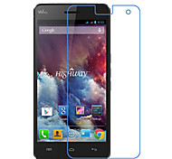 High Definition Screen Protector for Wiko Highway