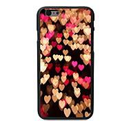 hart ontwerp harde case voor iPhone 5c