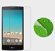 High Definition Screen Protector for LG Magna H502F